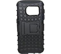 Coque Lapinette Anti Choc Samsung Galaxy S7 Noir