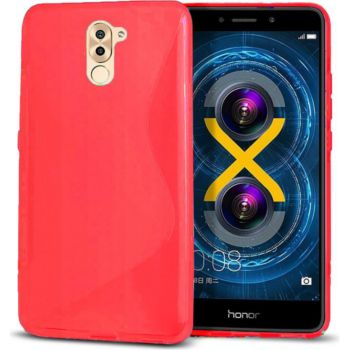 Lapinette Gel Vague S Honor 6x Rouge
