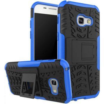Lapinette Anti Choc Samsung Galaxy A5 2017 Bleu