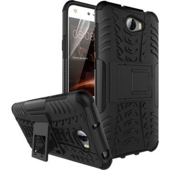 Lapinette Anti Choc Huawei Y5-Il Modèle Spider No