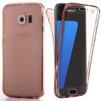 Lapinette En Gel Intégrale Samsung Galaxy A5 2017