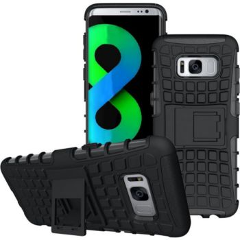 Lapinette Anti Choc Samsung Galaxy S8 Modèle Spid