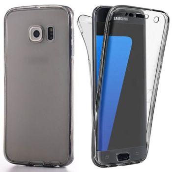 Lapinette En Gel Intégrale Samsung Galaxy S8 Plus