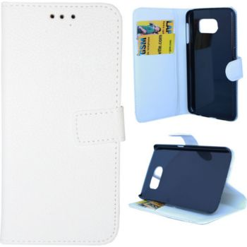 Lapinette Portefeuille Samsung Galaxy S8 Blanc