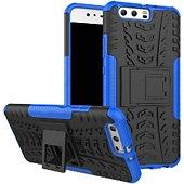 Coque Lapinette Anti Choc Huawei P10 Modèle Spider Bleu