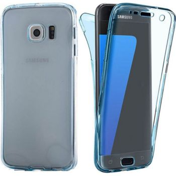 Lapinette En Gel Intégrale Motorola Moto G5 Bleu