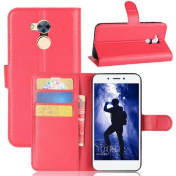 Lapinette Portefeuille Honor 6A Rouge