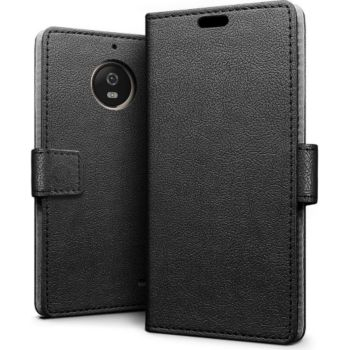 Lapinette Portefeuille Motorola Moto G5 S Plus Noi
