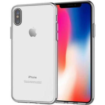 Lapinette Gel Iphone X Transparent