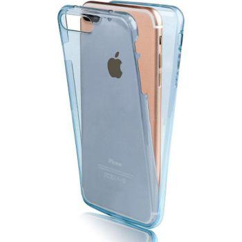 Lapinette En Gel Intégrale Apple Iphone X Bleu