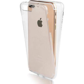 Lapinette En Gel Intégrale Apple Iphone 8 Transpa