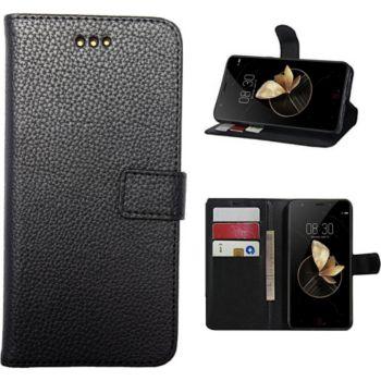 Lapinette Portefeuille Huawei Mate 10 Noir