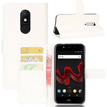 lapinette portefeuille wiko view prime blanc coque etui smartphone boulanger. Black Bedroom Furniture Sets. Home Design Ideas
