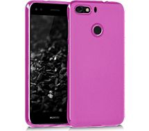 Coque Lapinette Gel Archos Diamond Omega Rose