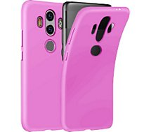 Coque Lapinette Gel Huawei Mate 10 Pro Rose
