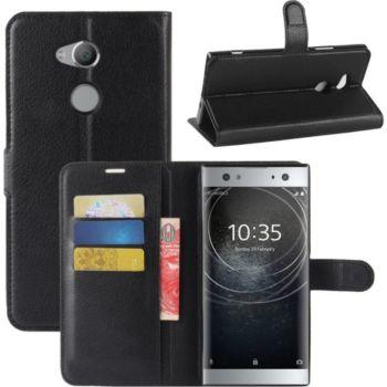 Lapinette Portefeuille Sony Xperia XA2 Noir