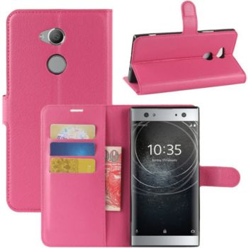 Lapinette Portefeuille Sony Xperia XA2 Rose