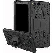 Coque Lapinette Anti Choc Huawei Honor 7X Noir