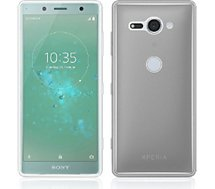 Coque Lapinette Gel Sony Xperia XZ2 Compact Gris