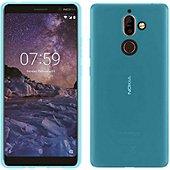 Coque Lapinette Souple en Gel Silicone Nokia 7 Plus Mate