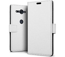 Etui Lapinette Portefeuille Sony Xperia XZ2 Compact Bla