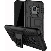 Coque Lapinette Anti Choc Samsung Galaxy S9 Modèle Spid
