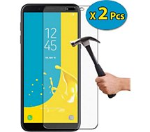 Protège écran Lapinette Verre Trempé Samsung Galaxy J6