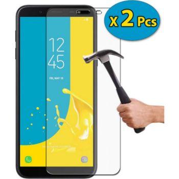 Lapinette Verre Trempé Samsung Galaxy J6