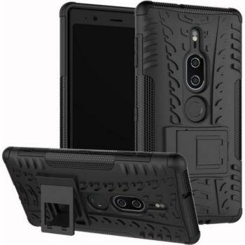 Lapinette Anti Choc Sony Xperia XZ2 Premium Noir