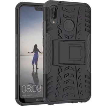 Lapinette Anti Choc Huawei P20 Lite Noir