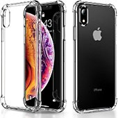 Coque Lapinette Gel Apple iPhone XS Max Transparent