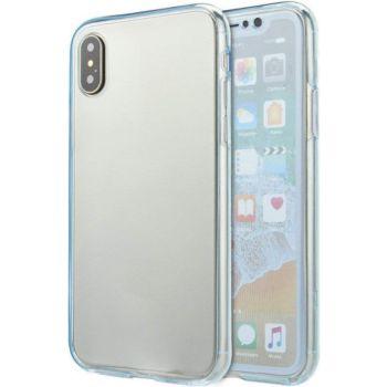 Lapinette En Gel Intégrale Apple Iphone XR Bleu