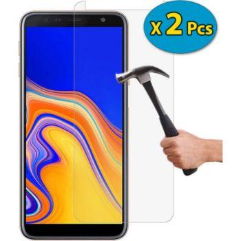 Lapinette Verre Trempé Samsung Galaxy J6 Plus