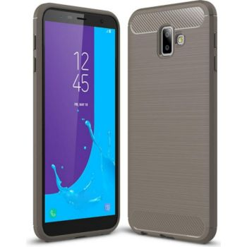 Lapinette Gel Samsung Galaxy J6 Plus Gris