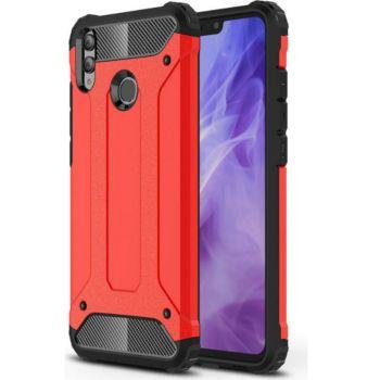 Lapinette Anti Choc Huawei Honor 8X Rouge