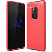 Coque Lapinette Souple en Gel Silicone Huawei Mate 20 Ca