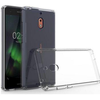 Lapinette Gel Nokia 2.1 2018 Transparent