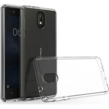 Lapinette Gel Nokia 3.1 2018 Transparent