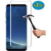 Protège écran Lapinette Verre Trempé Samsung Galaxy S8
