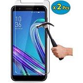 Protège écran Lapinette Verre Trempé Asus Zenfone Max Pro M1 ZB