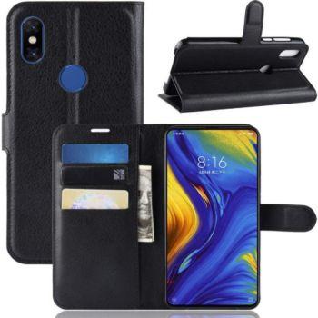 Lapinette Portefeuille Xiaomi Mi Mix 3 Noir