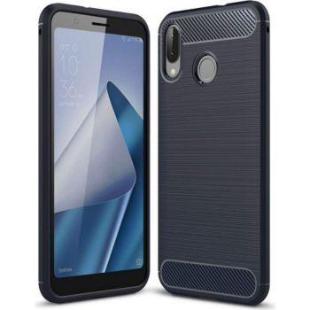 Lapinette Gel Asus Zenfone Max Pro M1 ZB601KL Bleu
