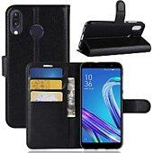Etui Lapinette Portefeuille Asus Zenfone Max Pro M1 ZB6