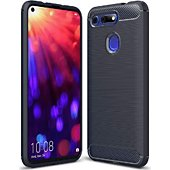 Coque Lapinette Souple en Gel Silicone Honor View 20 Car