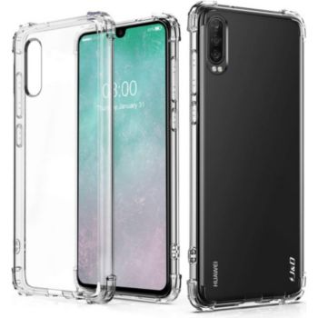 Lapinette Gel Huawei P30 Transparent
