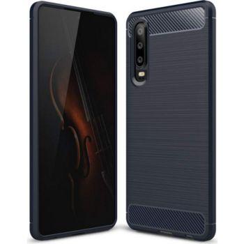 Lapinette Souple en Gel Silicone Huawei P30 Carbon