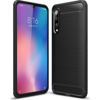 Lapinette Souple en Gel Silicone Xiaomi Mi 9 Carbo