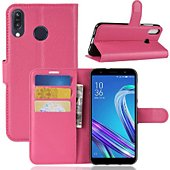 Etui Lapinette Portefeuille Samsung Galaxy A10 Rose
