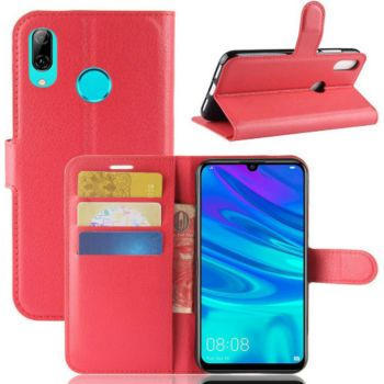 Lapinette Portefeuille Huawei P30 Lite Rouge