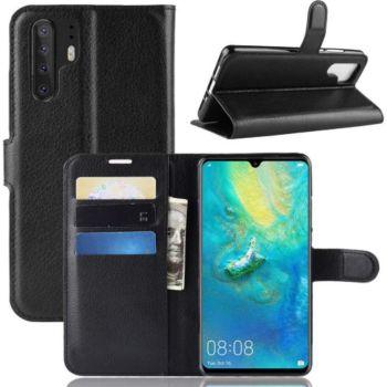 Lapinette Portefeuille Huawei P30 Pro Noir Accessoire